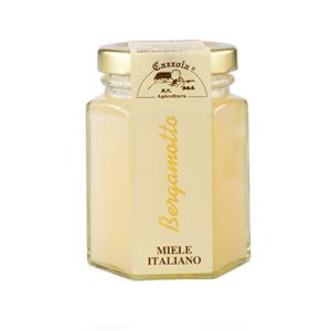 bergamotto italian honey