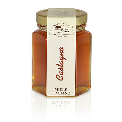 castagno italian honey