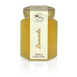 lavanda italian honey
