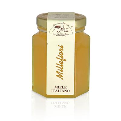 millefiori italian honey